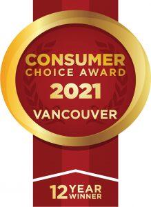 Dermal Laser Center Consumer Choice Award 2021